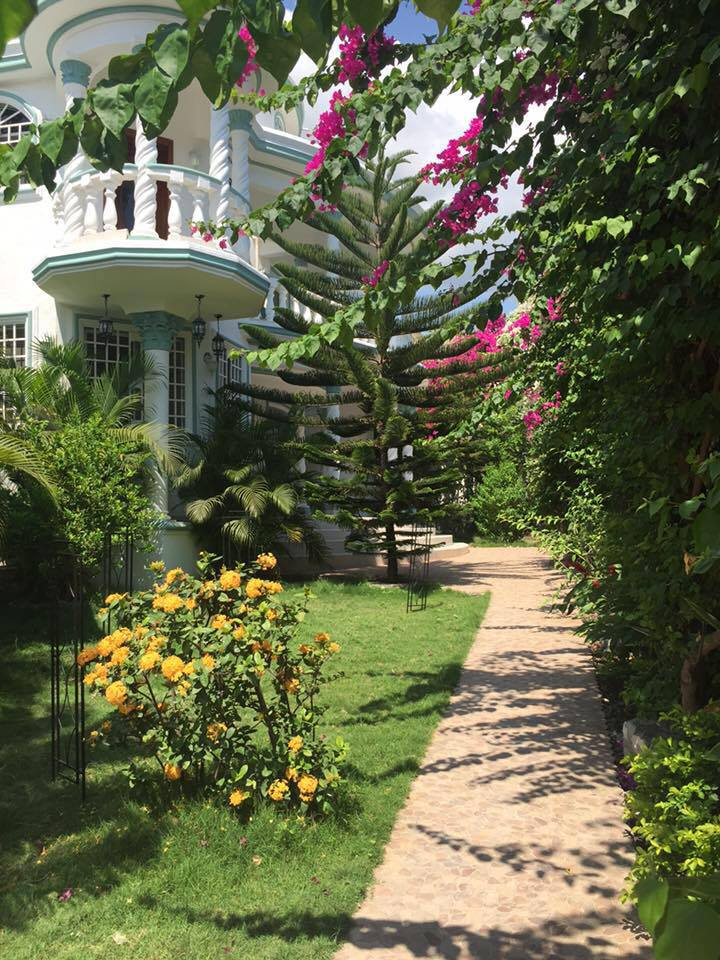 House of Hope Guest House now available for you to rent!