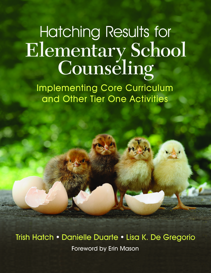 ↳Hatching Results for Elementary School Counseling Online