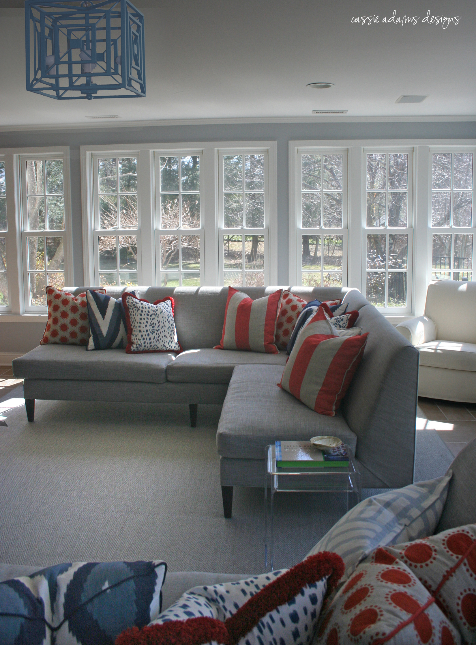 westchester sunroom