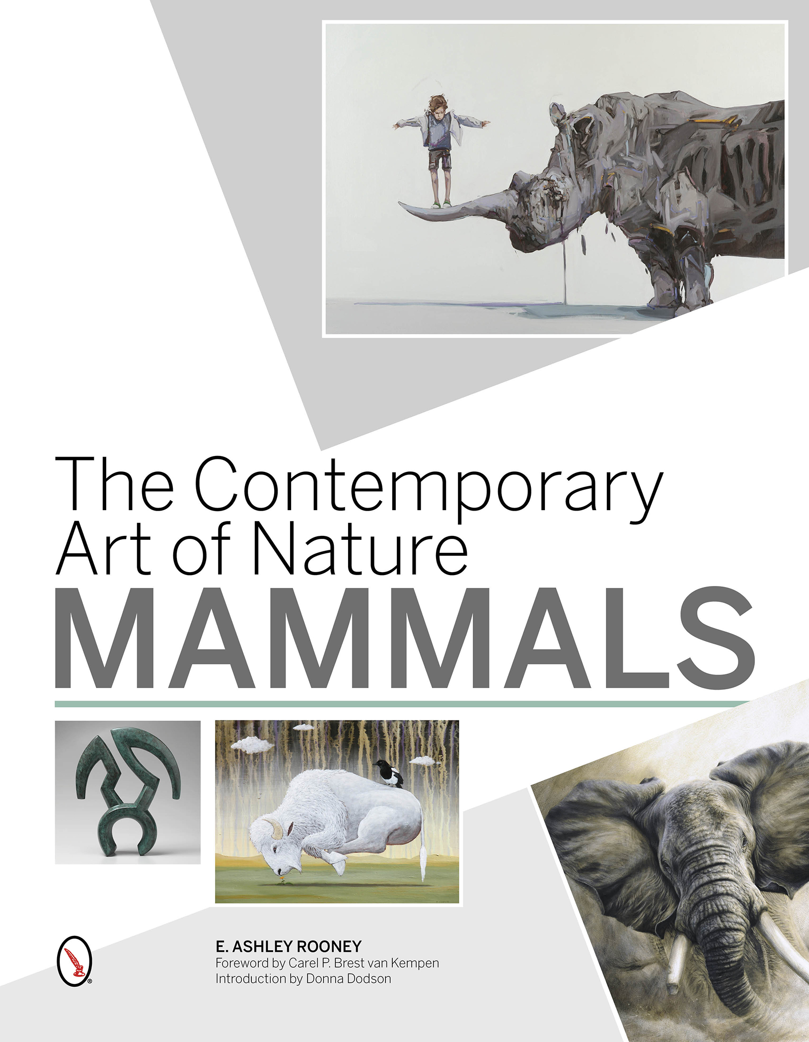 The Contemporary Art of Nature: MAMMALS