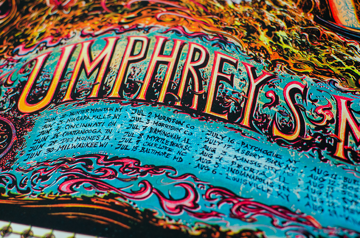 Miles_Tsang-Umphrey's McGee_Gigposter-Summer_Tour_2016-42.png