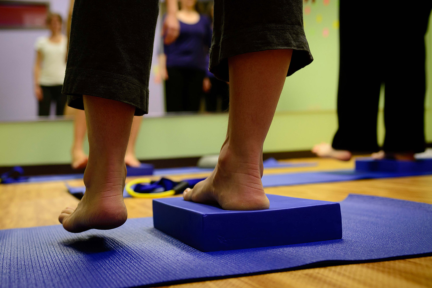 Restorative Exercise Sessions fees