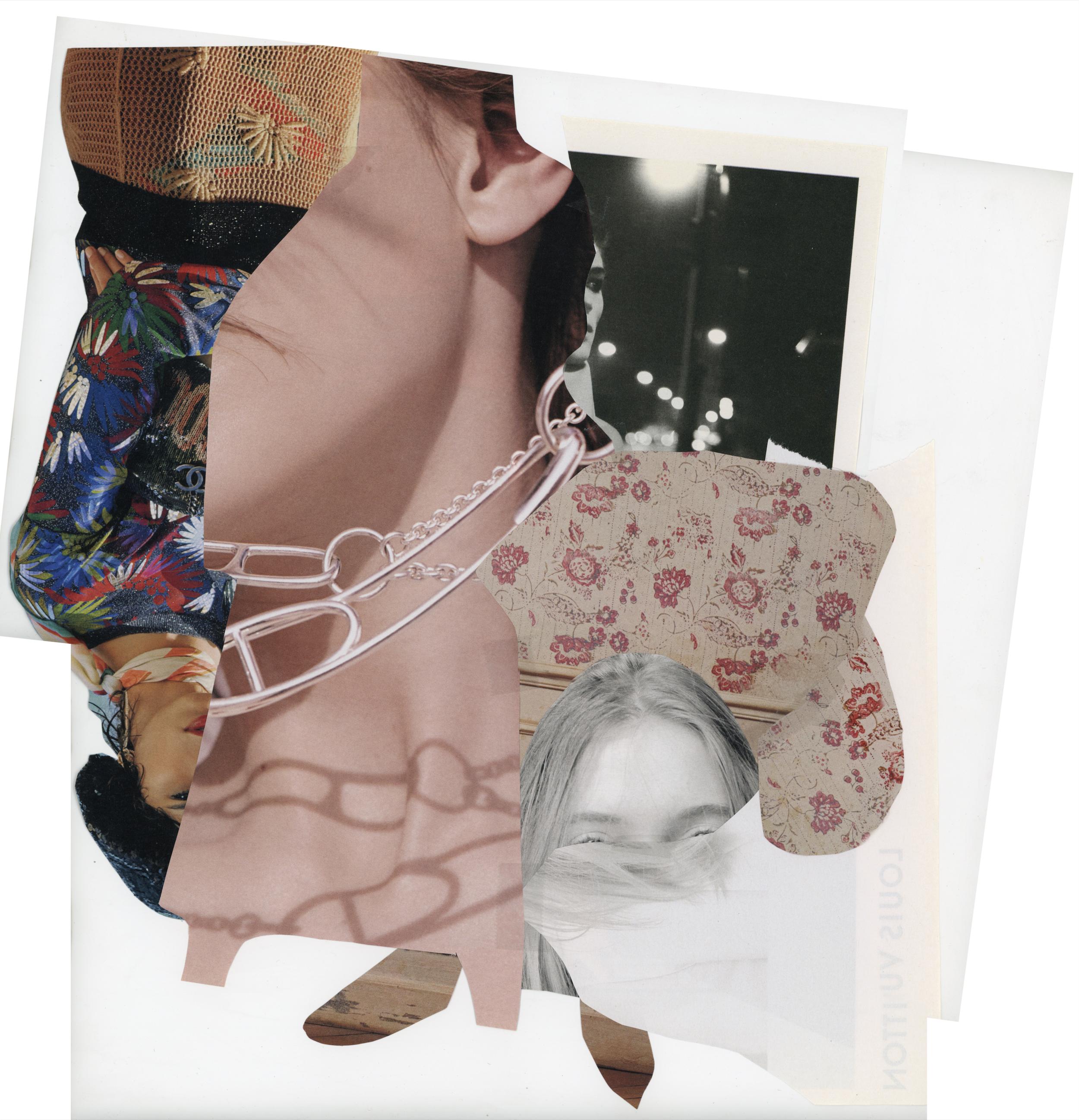 Chain Sequin, 2018