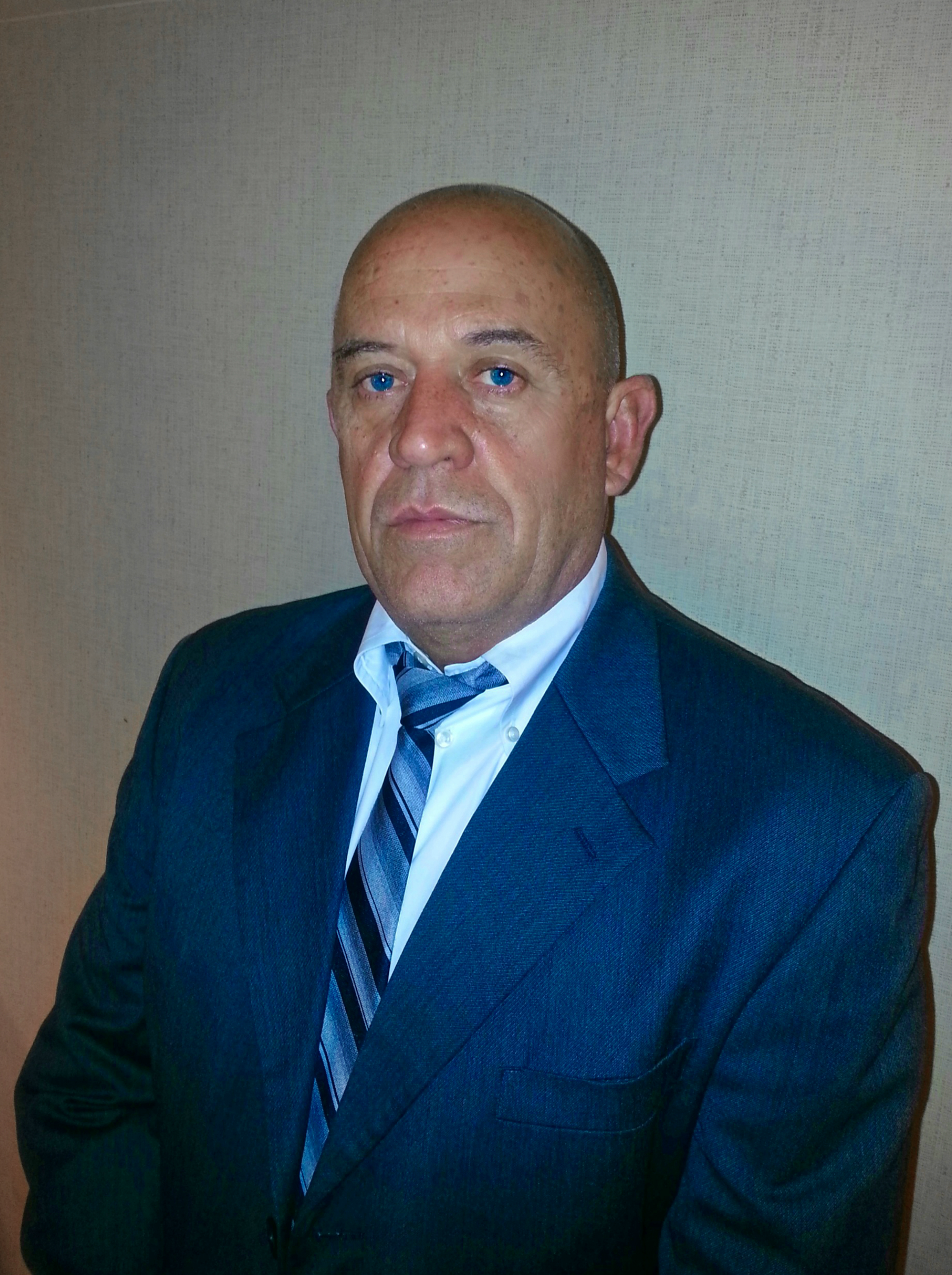 Darrell Mixon    Senior Associate, Quality Control & SMS  AvSec International   Federal Security Director   US Department of Homeland Security    Click Image for BIO
