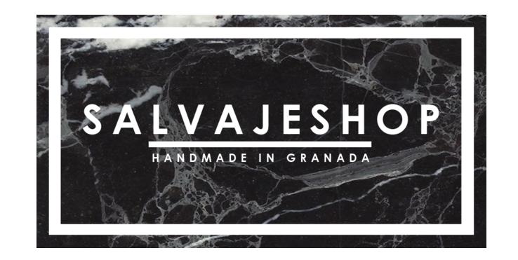 Salvaje Shop  es un proyecto creado por  Jara Aithany  y Bigote Sucio en Abril de 2013.   Salvaje Shop  is a project created by  Jara Aithany &Bigote Sucio in April 2013.