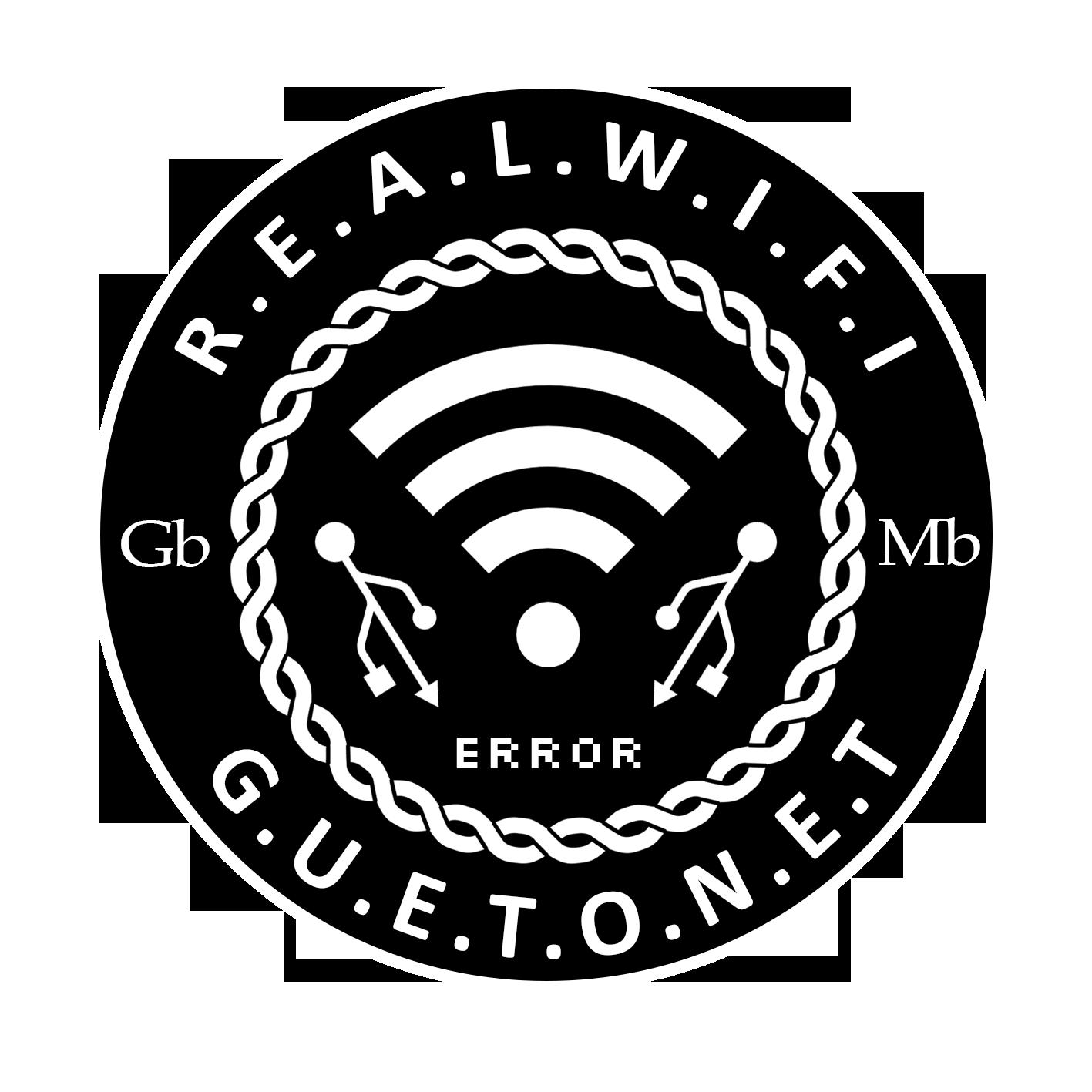 real wifi