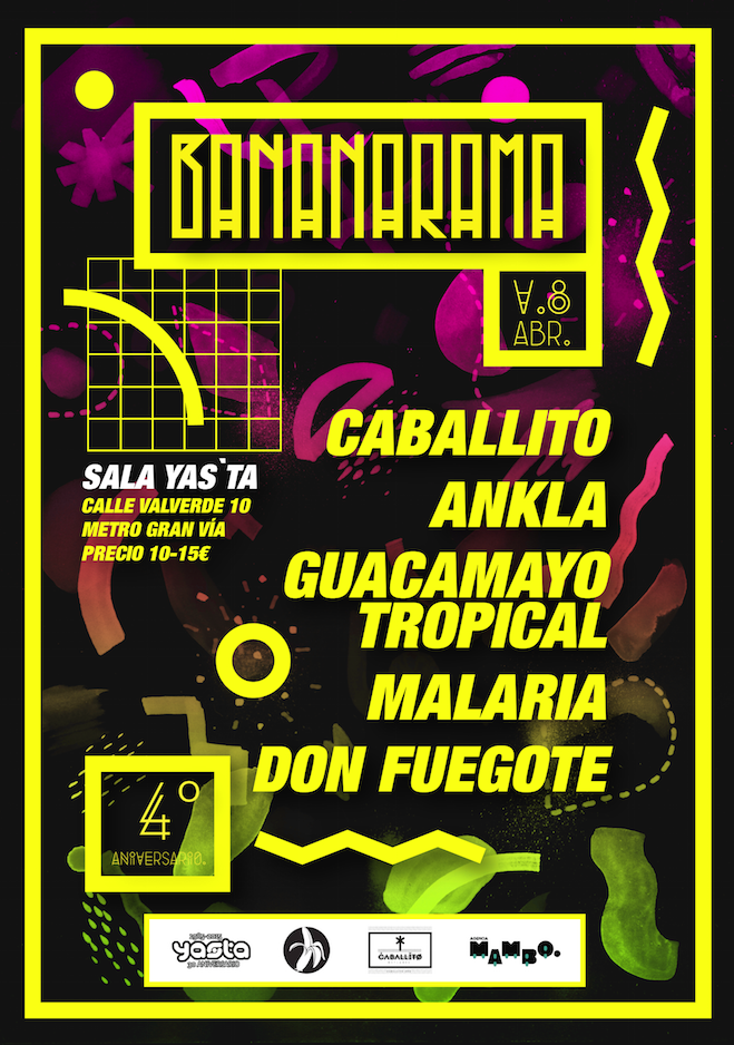 bigotesucio flyer  diseno grafico bananarama.png