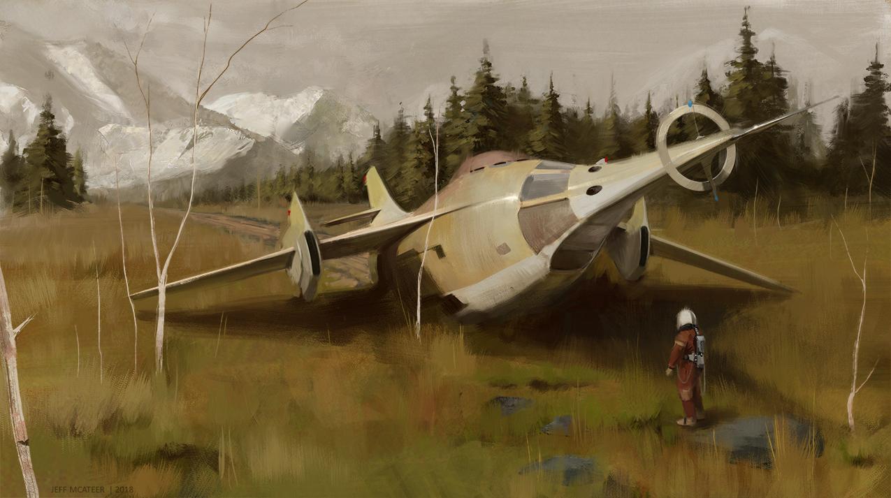 Stranded_Jeff_McAteer_Spaceship.jpg