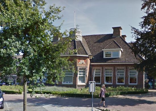 Gemeenthuis Raalte