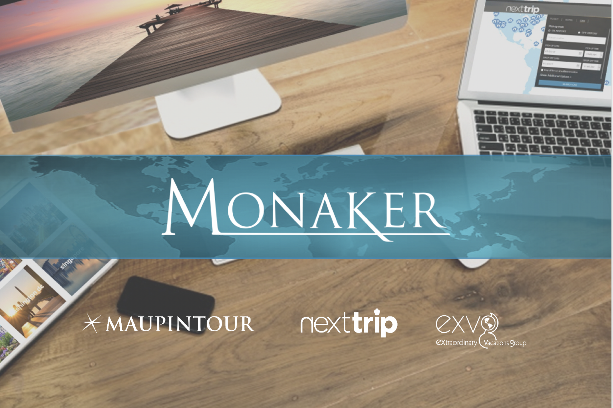 Monaker Group (Nasdaq:MKGI)