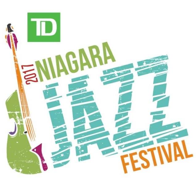 TD Niagara Jazz Festival
