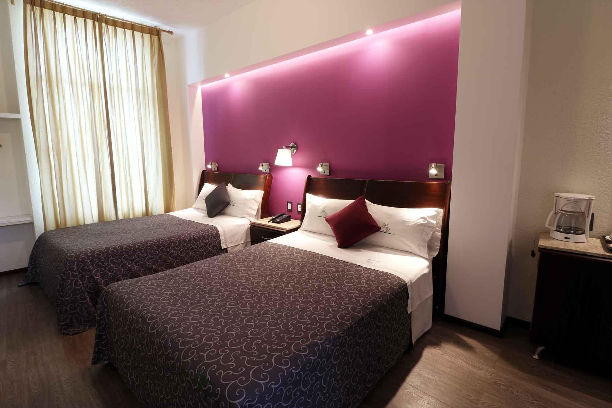 hoteles Toluca