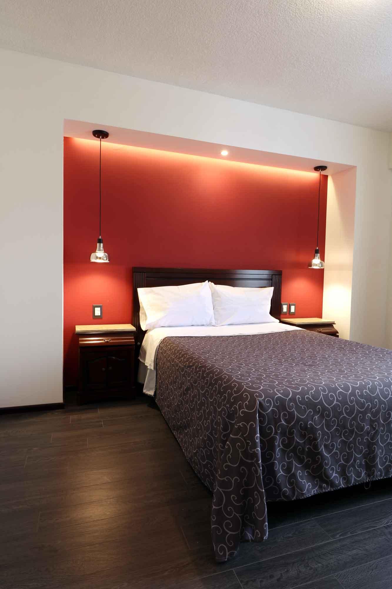 moteles Toluca palacio