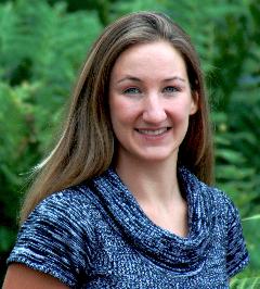 Laura Horsch, Ph.D. Founding Partner