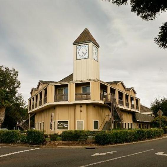 Loyola Professional Building - 1000 Fremont Avenue, Los Altos