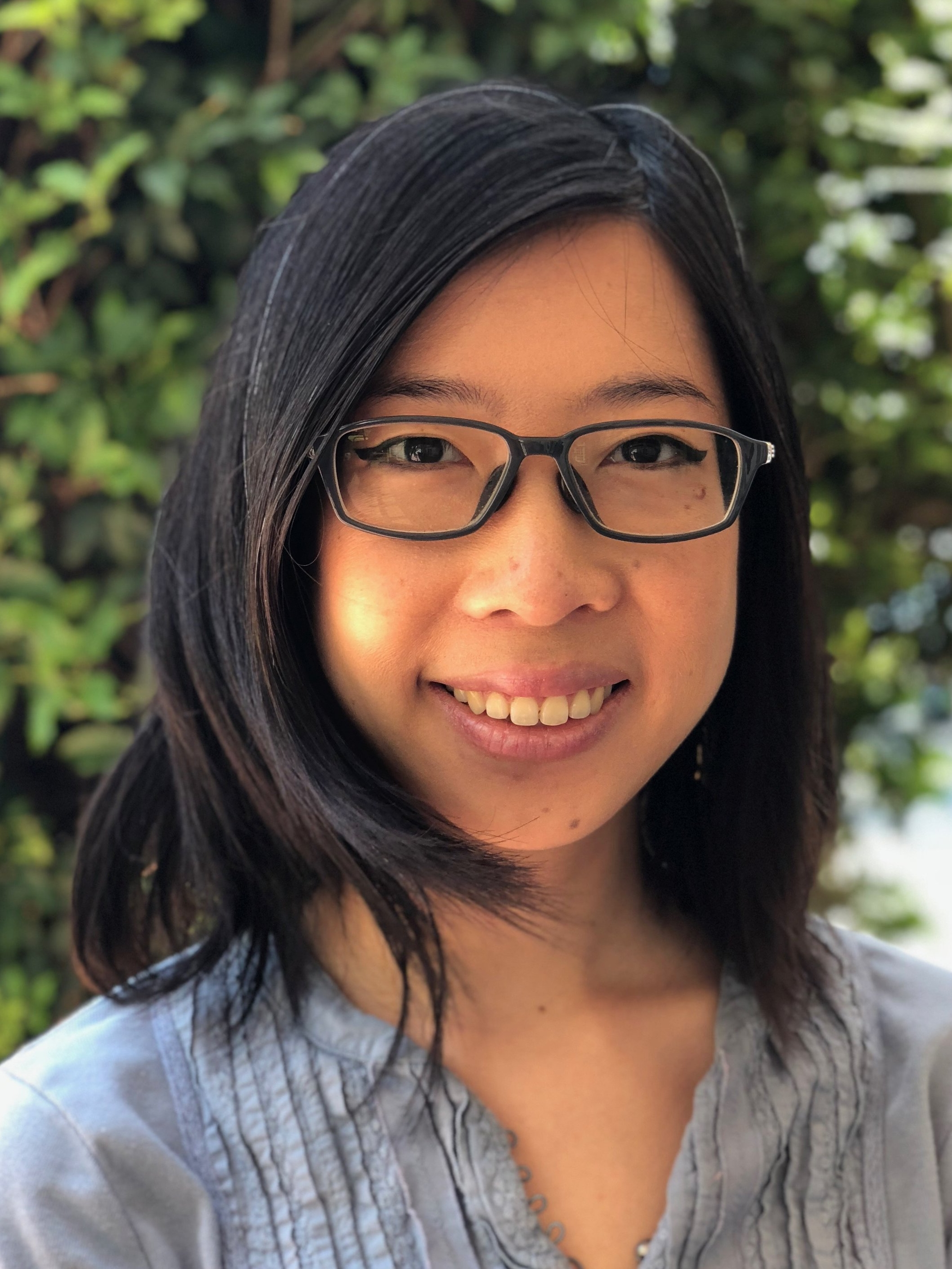 Nicole Cheung,Psy.D. Menlo Park and San Francisco Offices