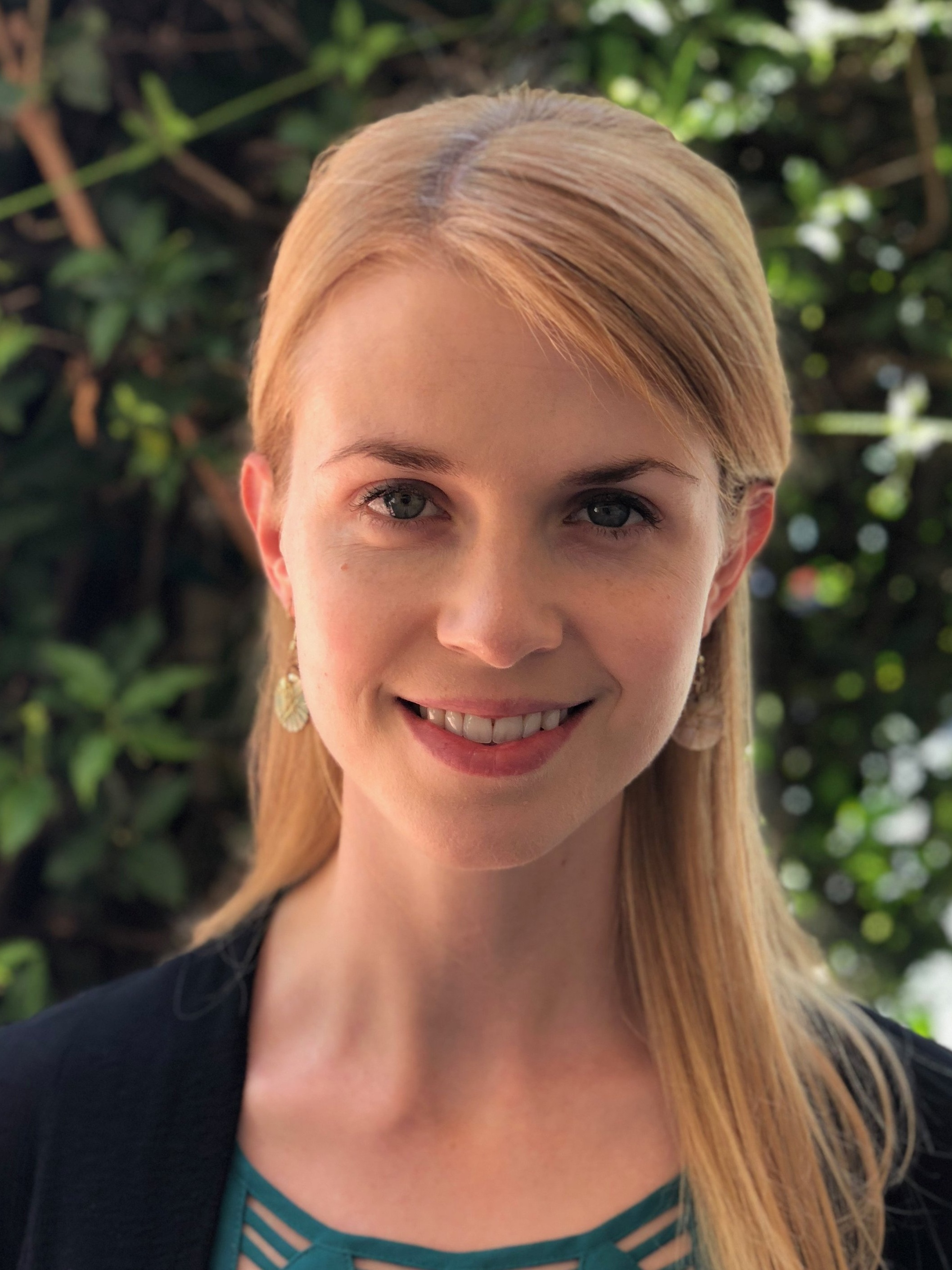 Ashley Witt, Ph.D.    Licensed Psychologist   Dr. Witt specializes in cognitive behavioral therapy for anxiety, mood, eating, and sleep issues.  Menlo Park ,  San Francisco