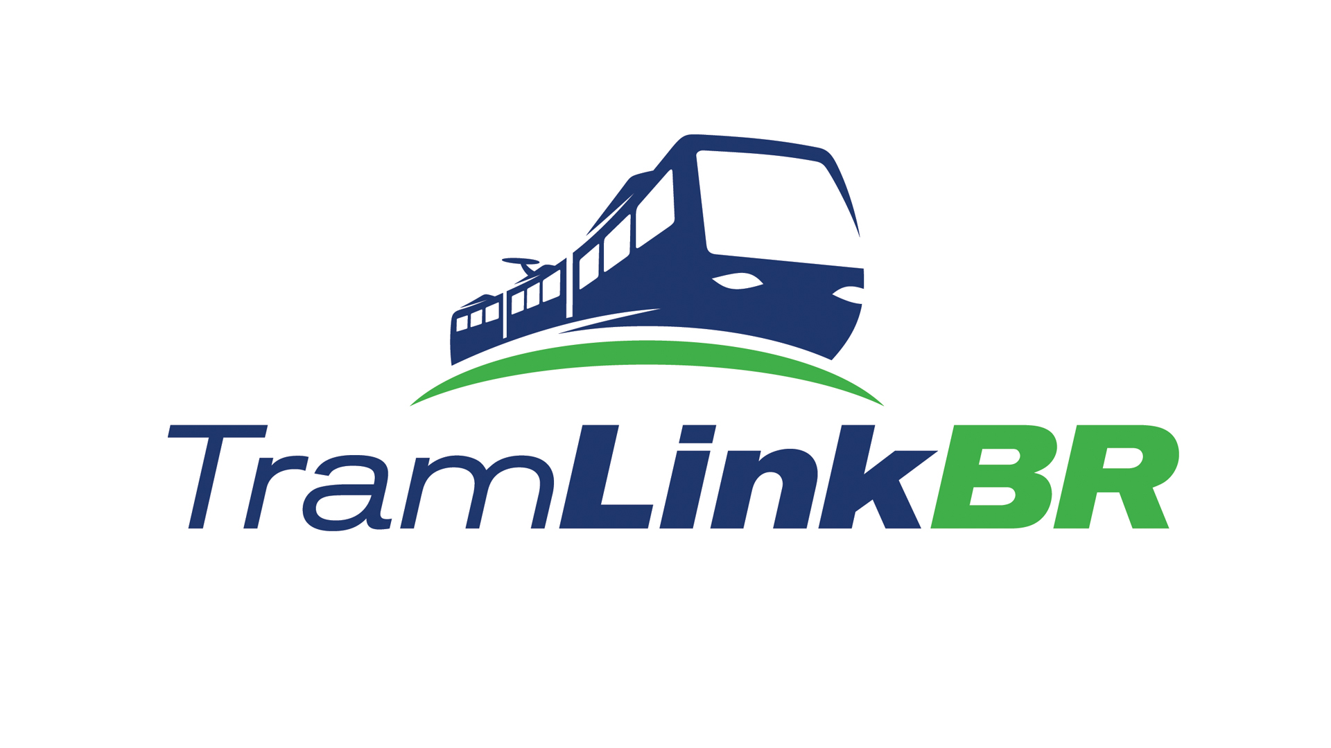 Compose Digital Design | Graphic Design, Baton Rouge | TramLinkBR Logo
