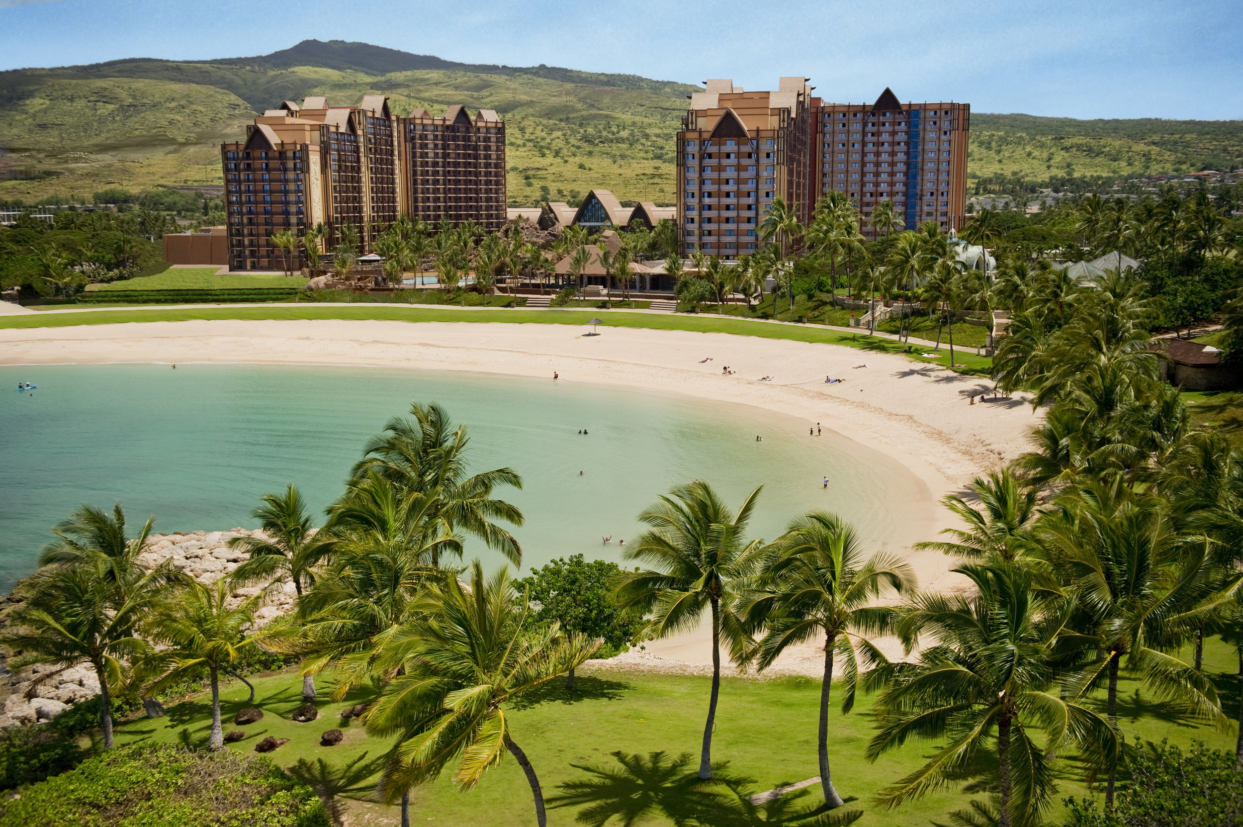 Disney's Aulani Resort & Spa
