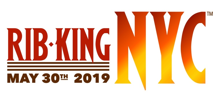 Rib King NYC 2019 will be here in less than one week, so be sure to get your ticket before it sells out.
