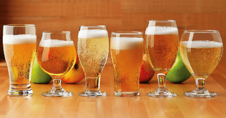 CiderFeast NYC in Brooklyn will feature 15 brands of cider from New York, Vermont, Oregon, Spain, France, and more.