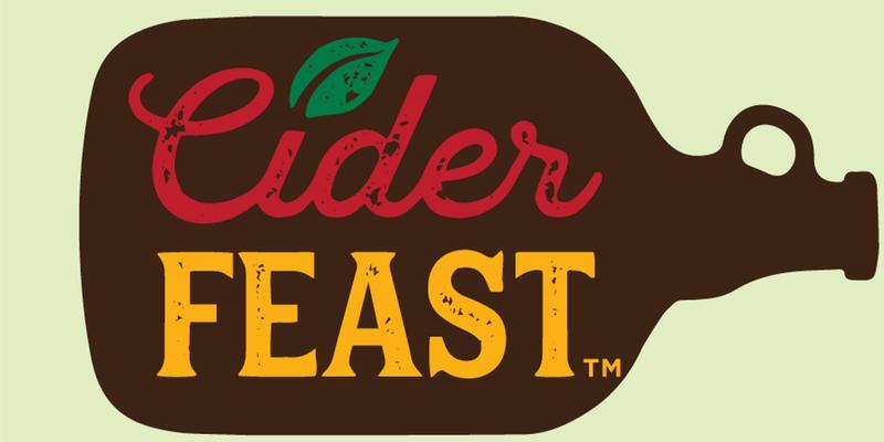 Cider, cider, cider, and more cider at CiderFeast.