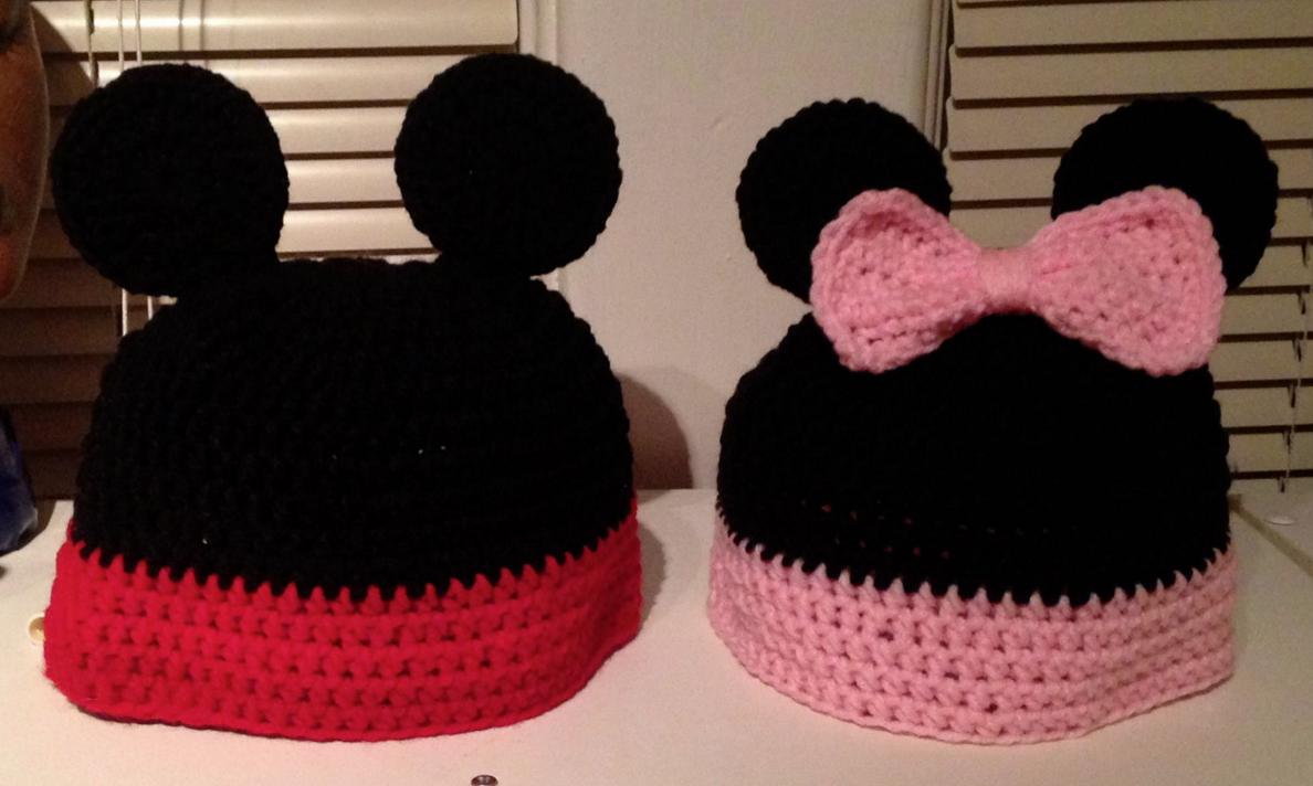 Erin's Crocheted Creations