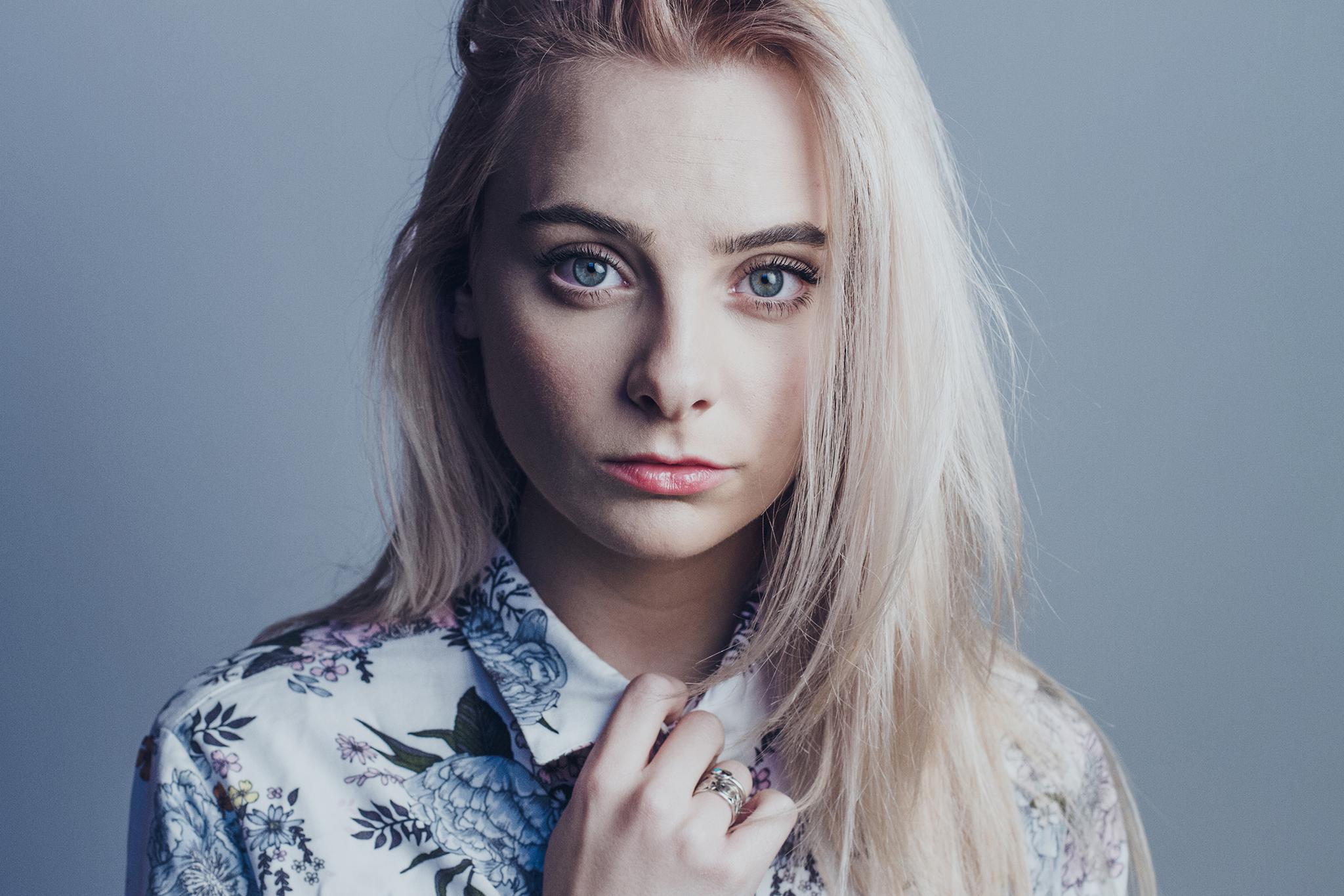 Grace Dwyer by Thomas Sawyer