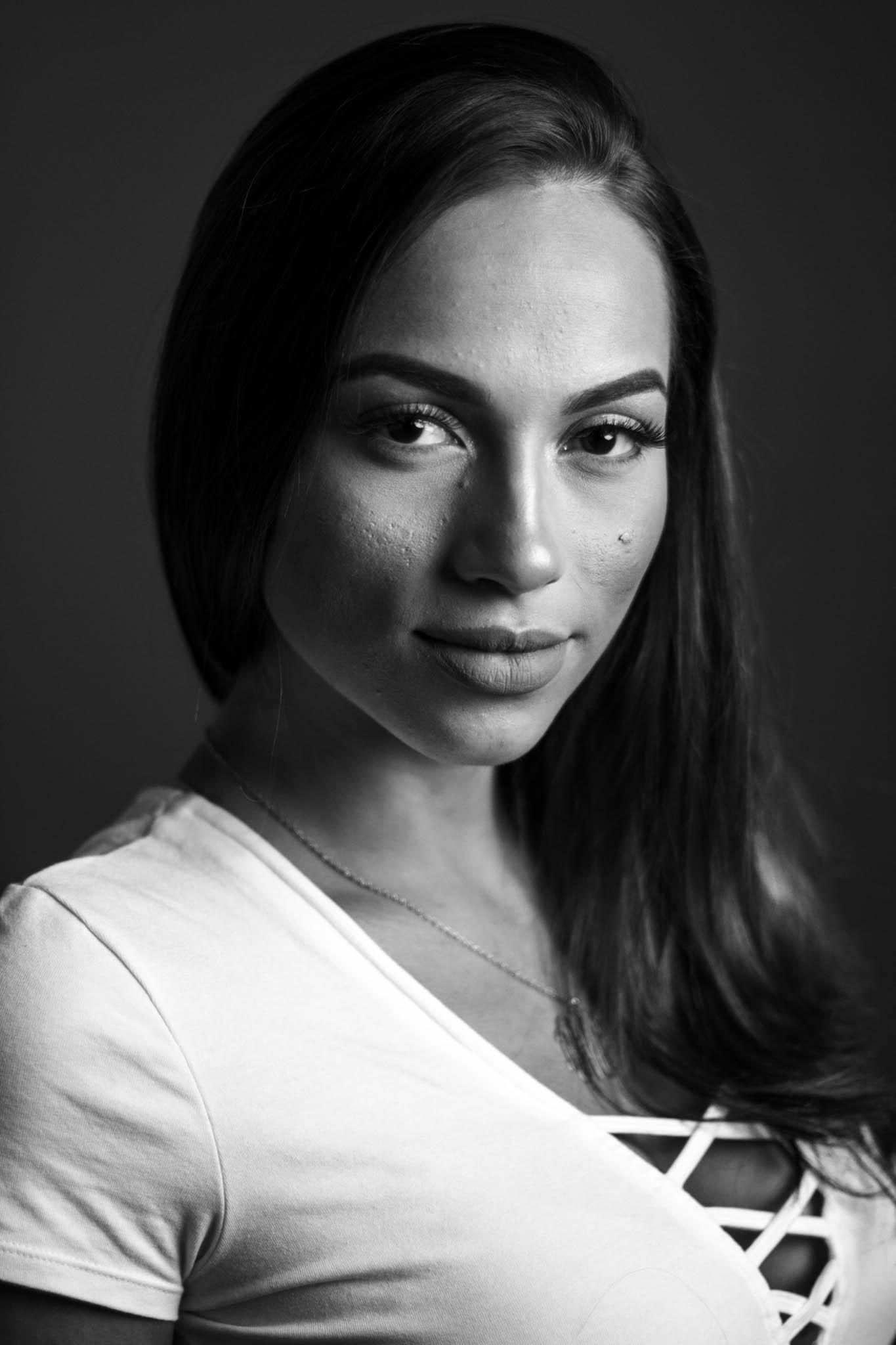 Ruby Martinez by Thomas Sawyer