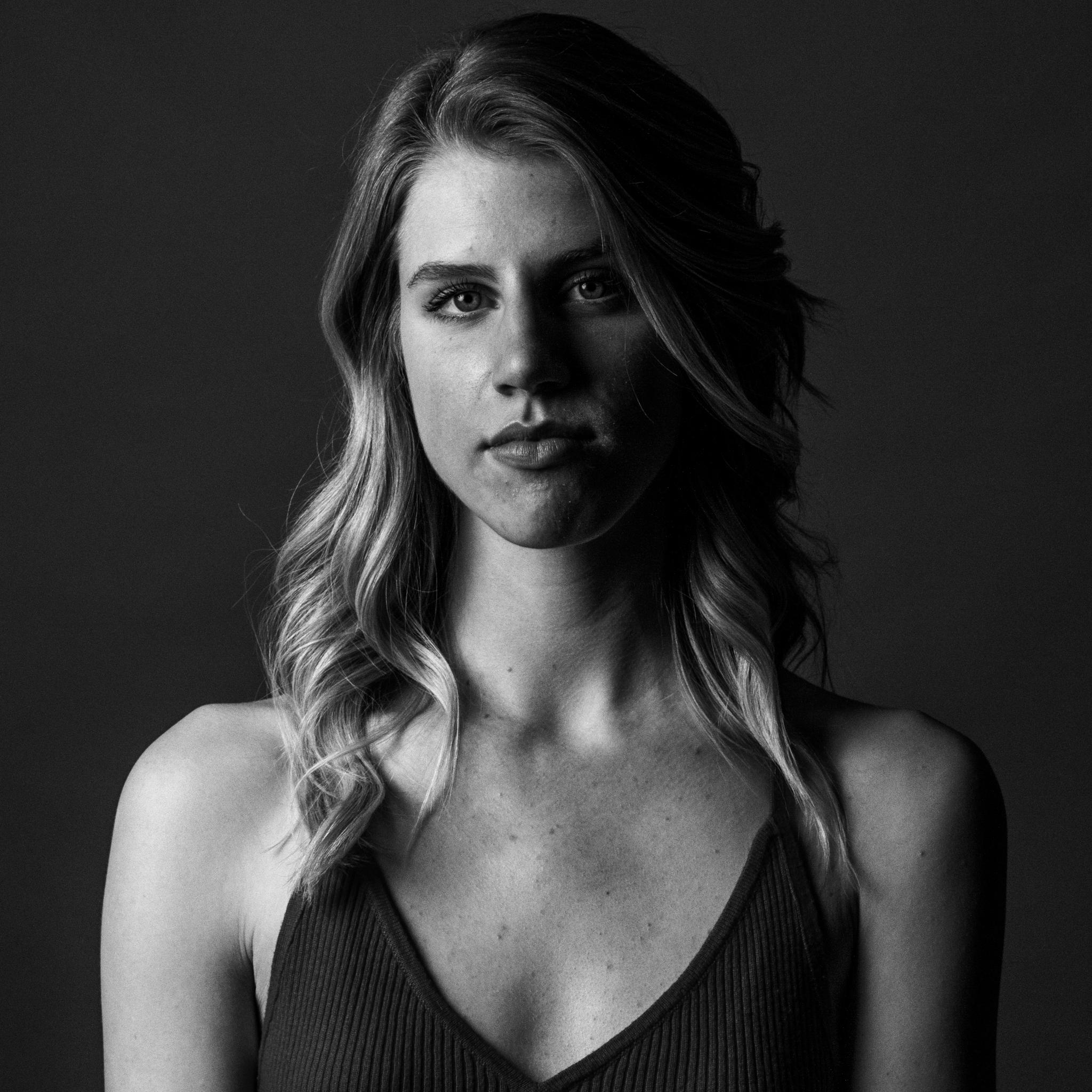 Claire Hutch by Thomas Sawyer
