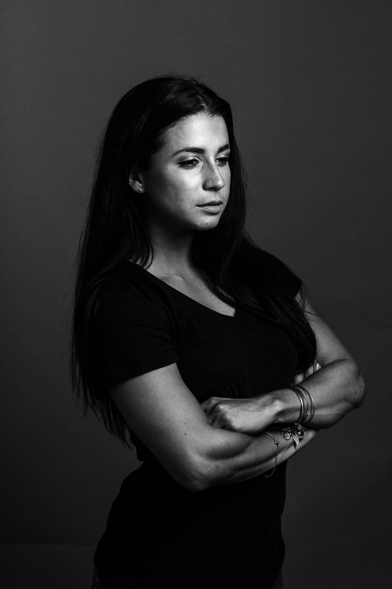 Lauren Nanni by Thomas Sawyer