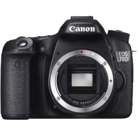 What Camera Should I Buy?