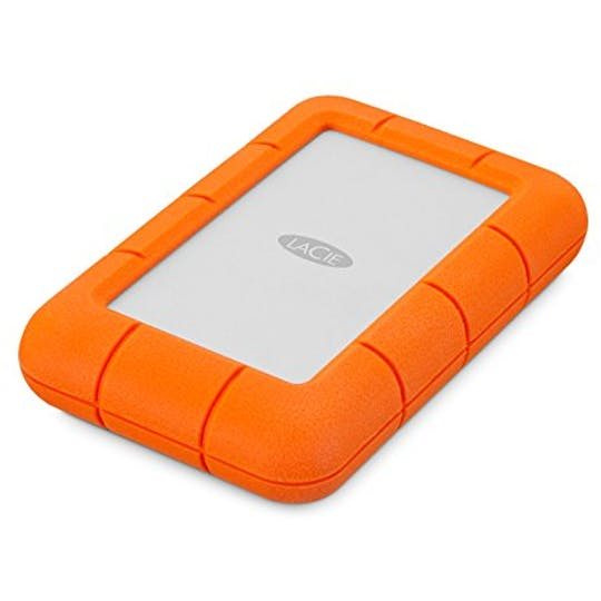 Do I need a portable hard drive?