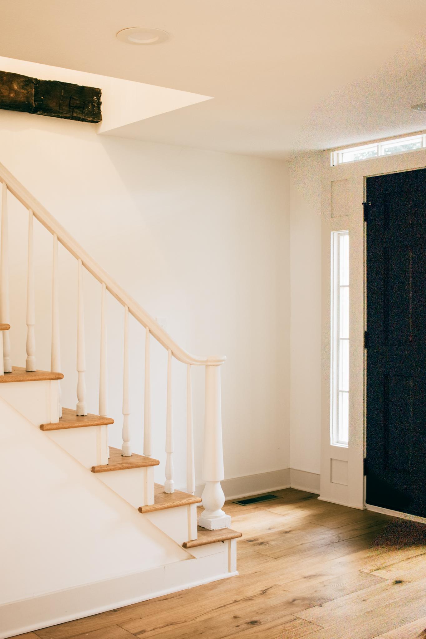 Antonia Marinucci, Architect – The Architetta – Home Renovation