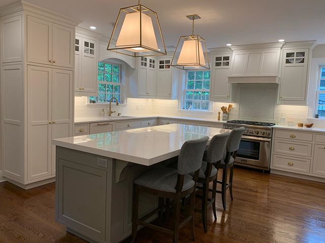 A long awaited finish to this Scarsdale kitchen remodel [ 3 of 3]