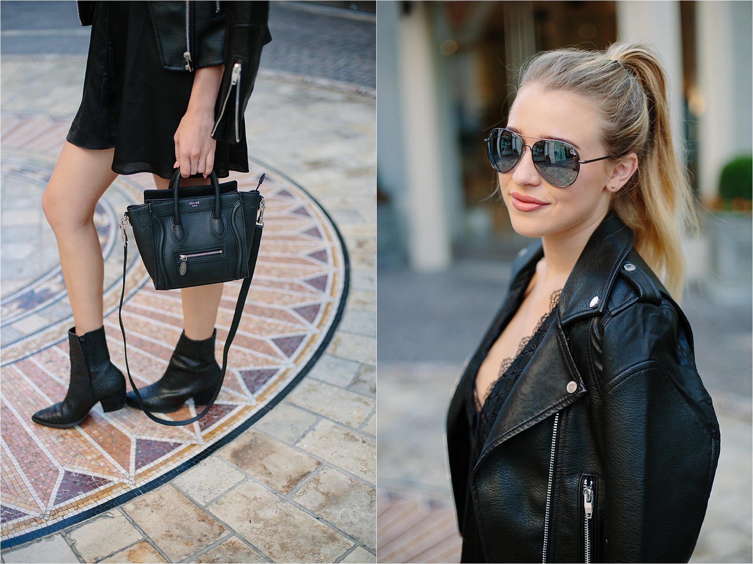 Los Angeles Fashion - Matisse Footwear Detail Photo