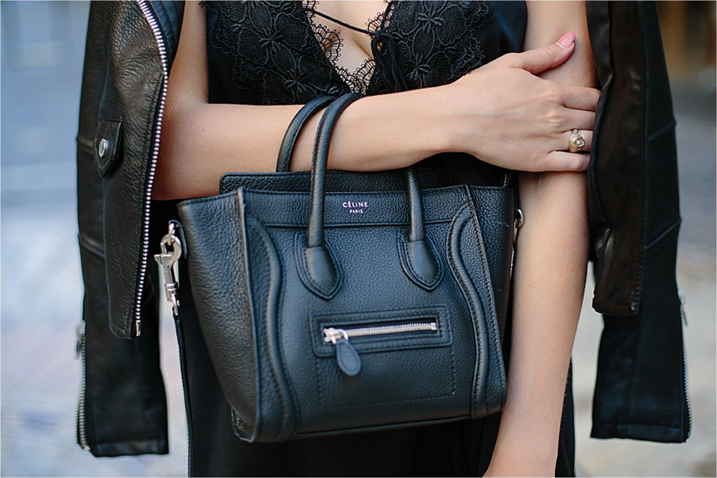 The Grove LA Fashion Photo