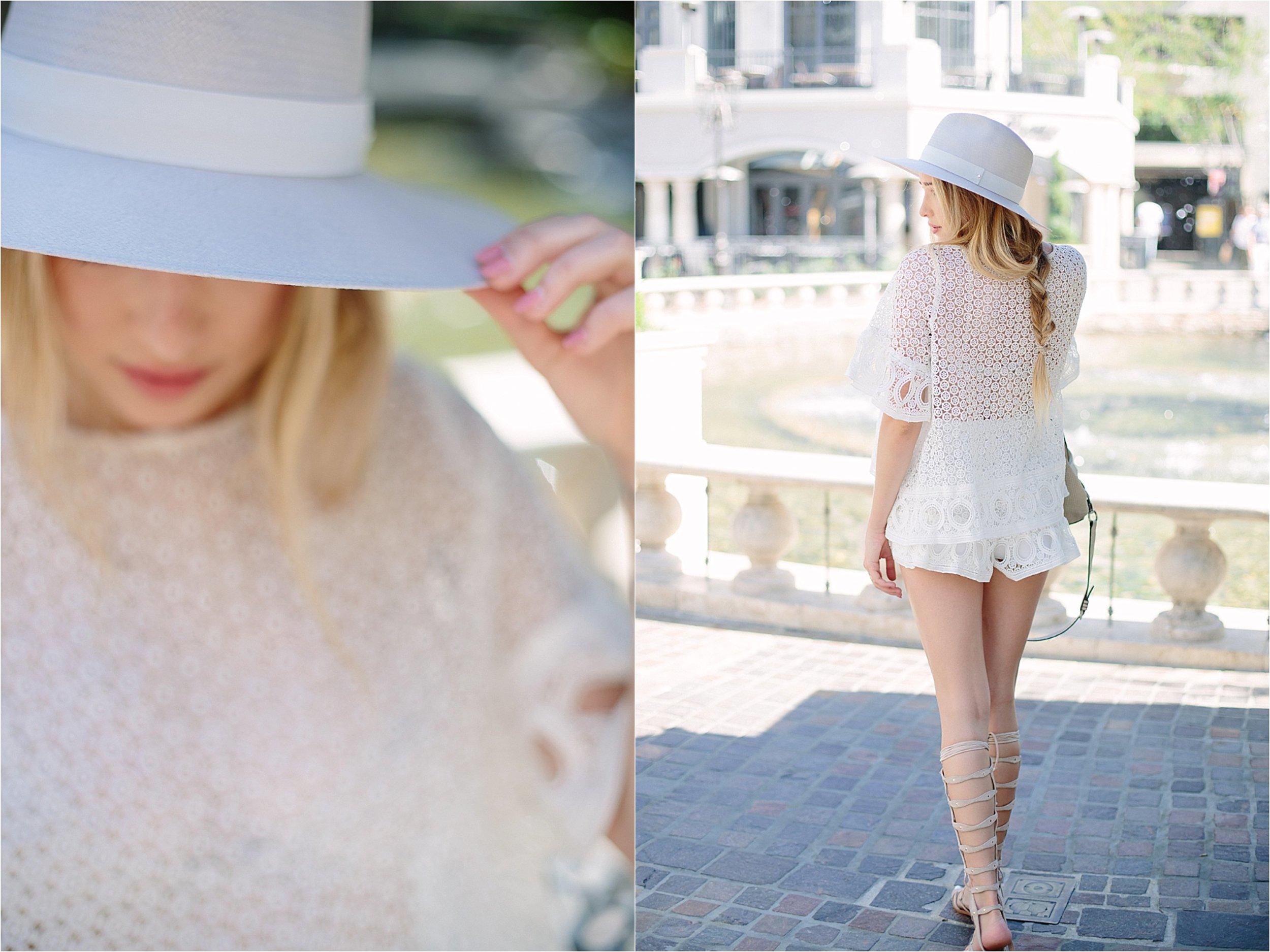 Los Angeles ShopBop Fashion Photo
