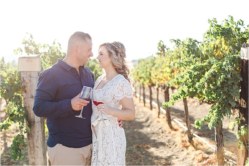 Agua Dulce Winery - Engagement Photos - Tiffany J Photography_0015.jpg