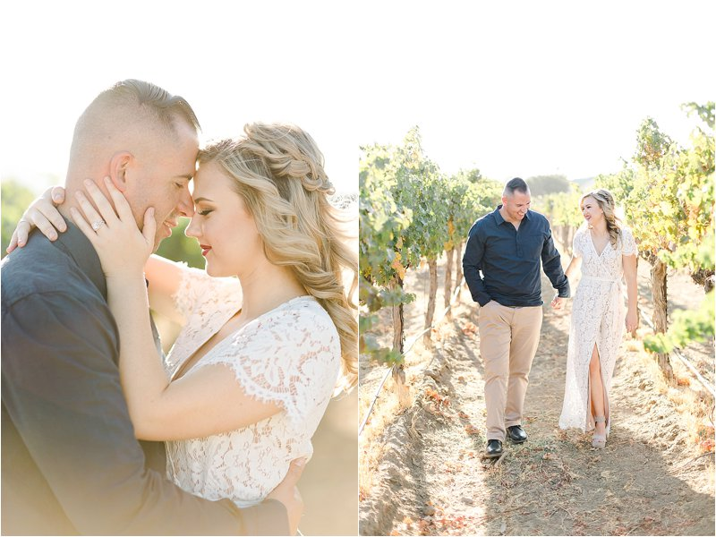 Agua Dulce Winery - Engagement Photos - Tiffany J Photography_0018.jpg