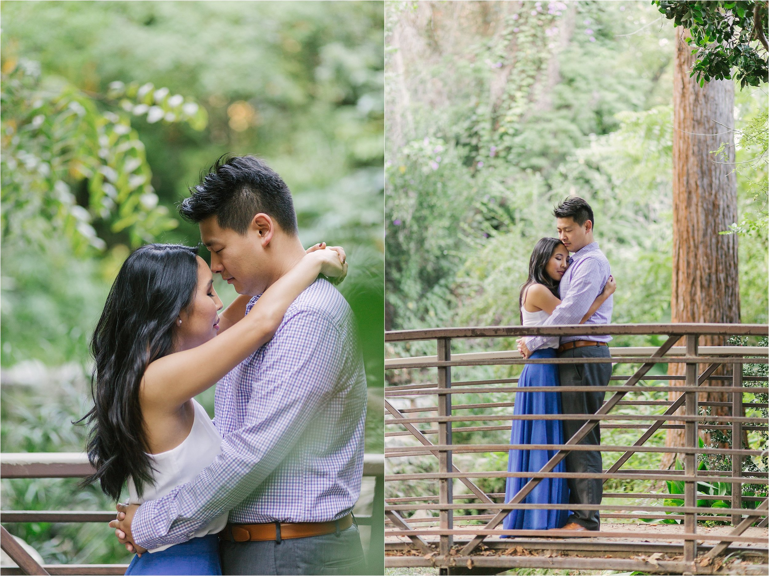 Los Angeles Garden Engagement Session_0001.jpg