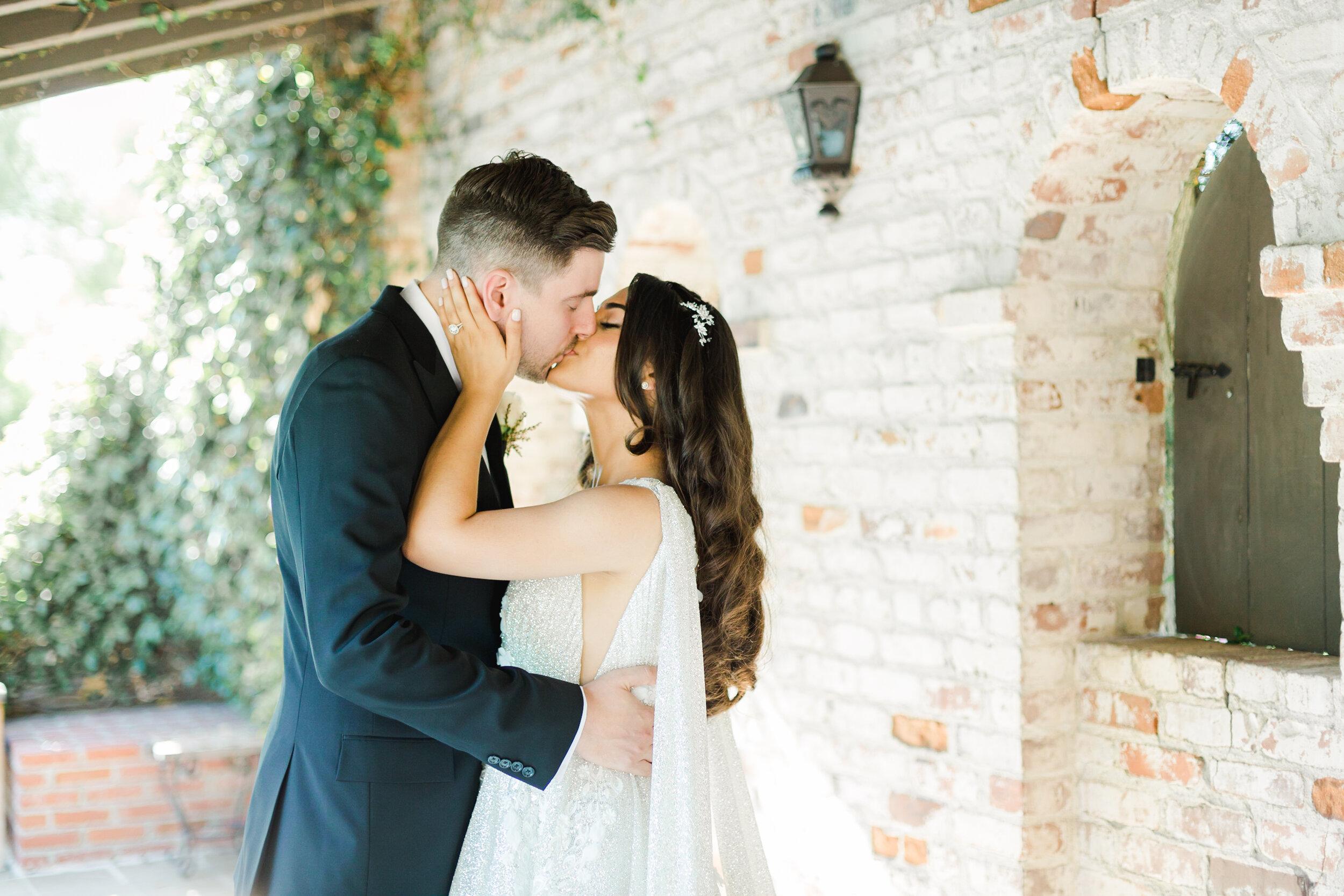 Italian Inspired Hummingbird Nest Ranch Wedding