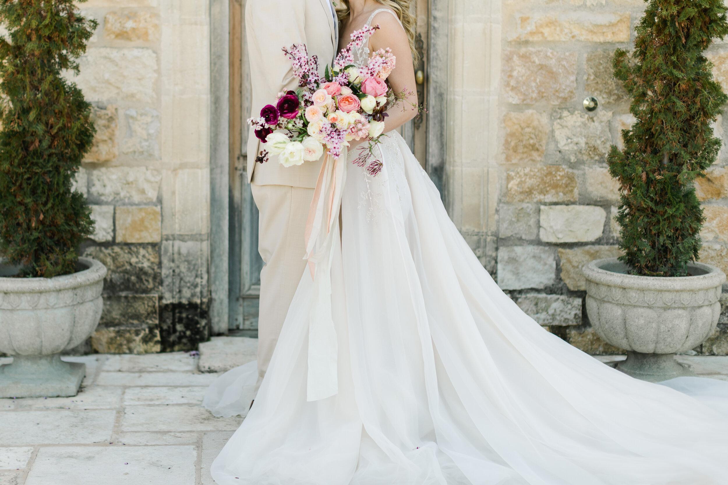 Sunstone Winery Wedding Photos