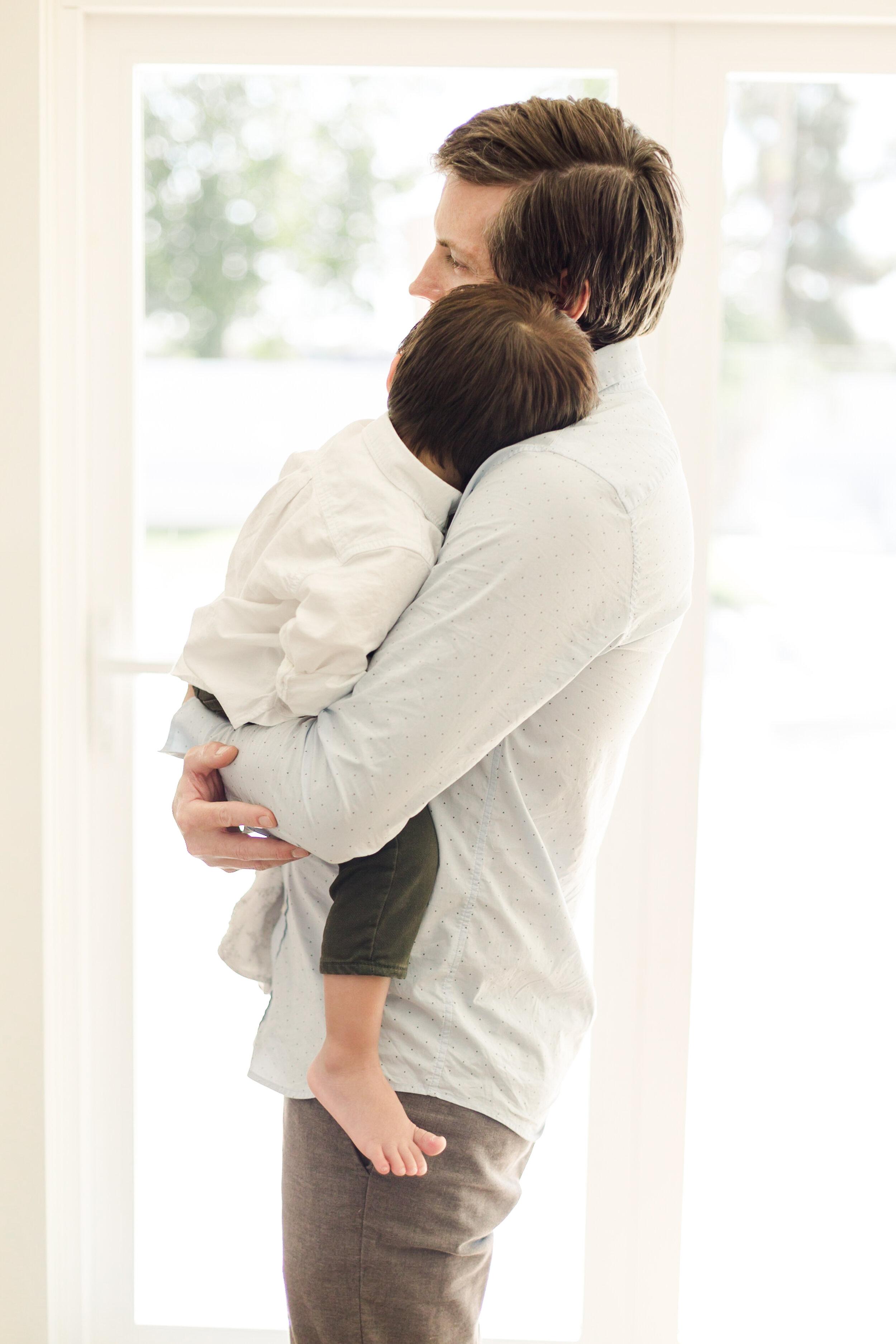Fatherhood Photos