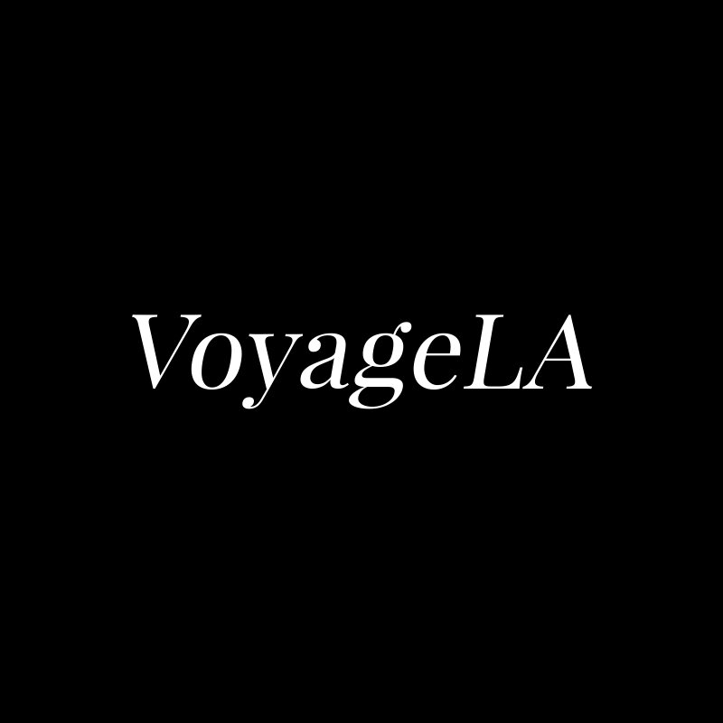 Voyage LA Interview with Tiffany J Photography