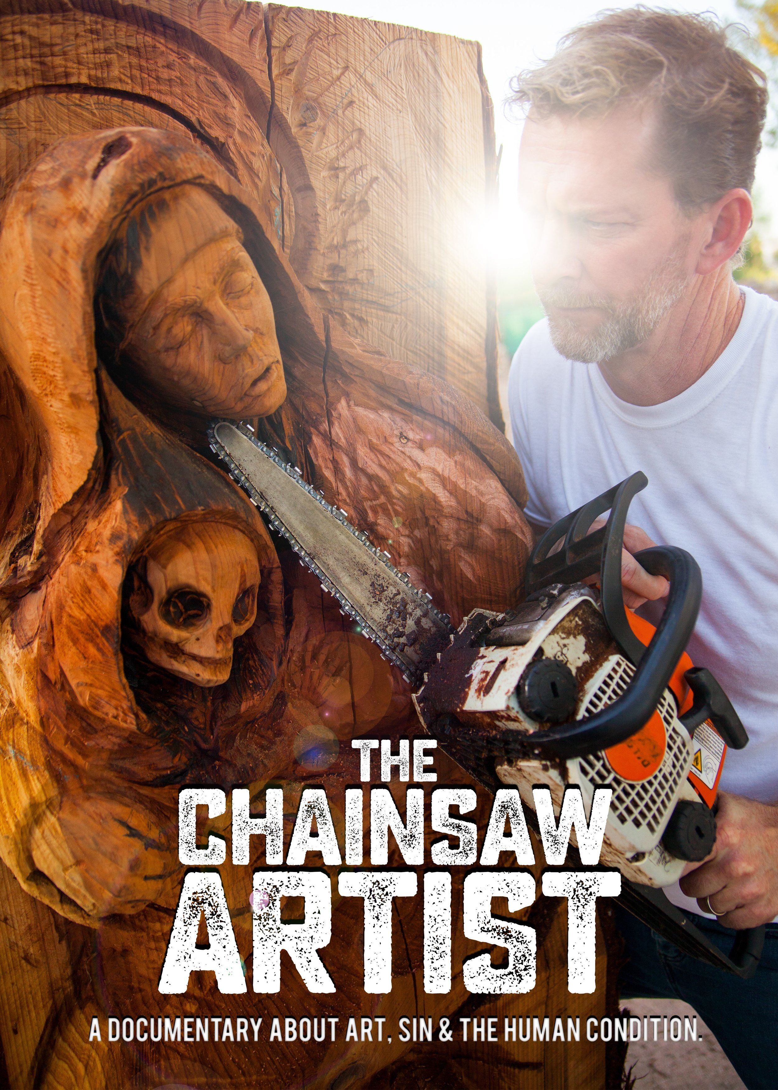 THE CHAINSAW ARTIST TEASER POSTER copy.jpg
