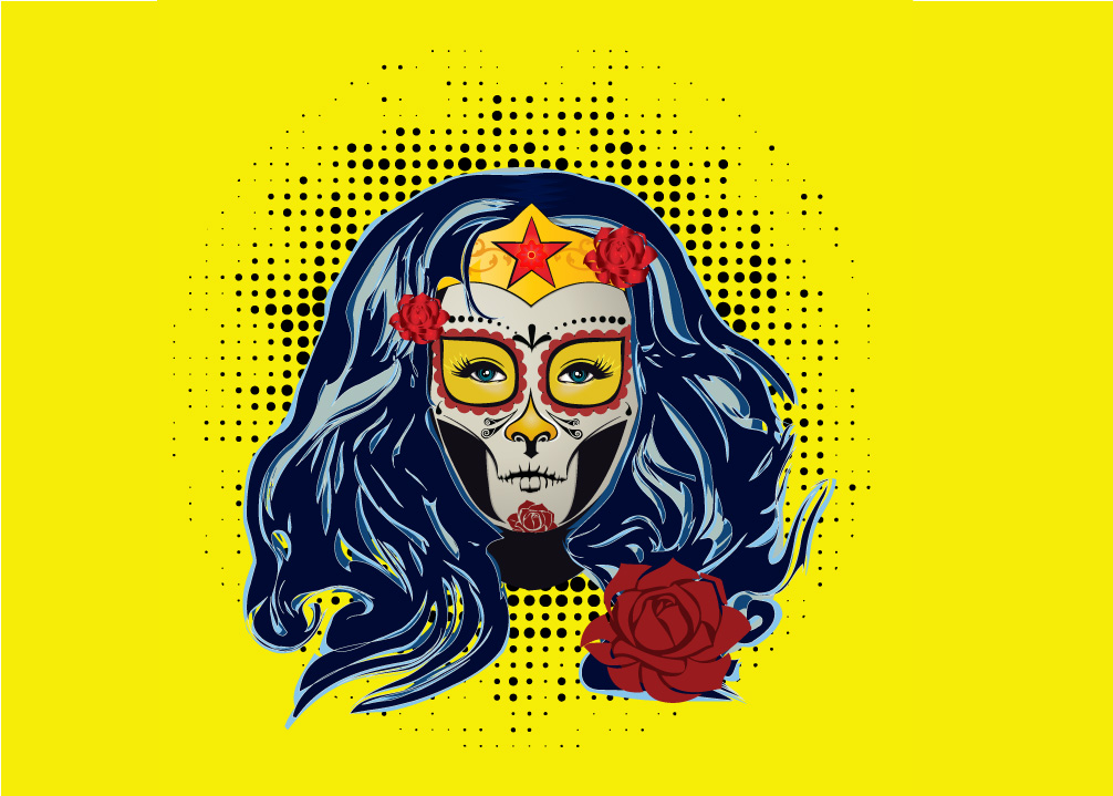 Empowering Women - Illustration | Art Direction
