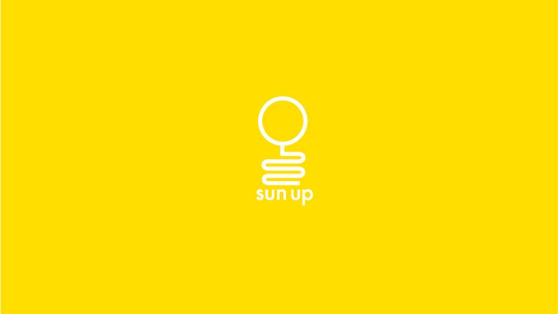 SunUp - Product Design | Identity Design