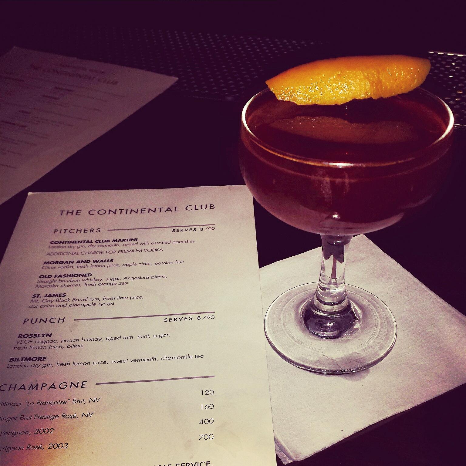 Continental Club Perfect Manhattan.jpg