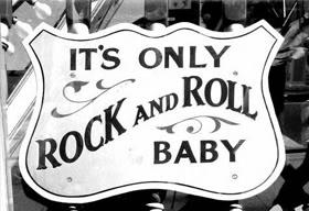 Bongo's Rock & Roll Chilli Band
